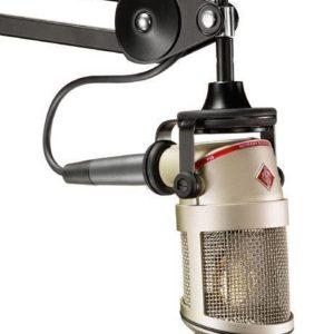 Neumann BCM 104 Broadcast Microphone