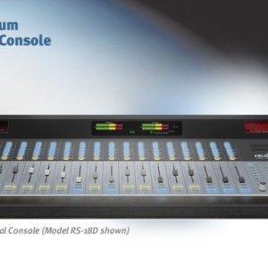 Millenium 6 Ch Digital Console