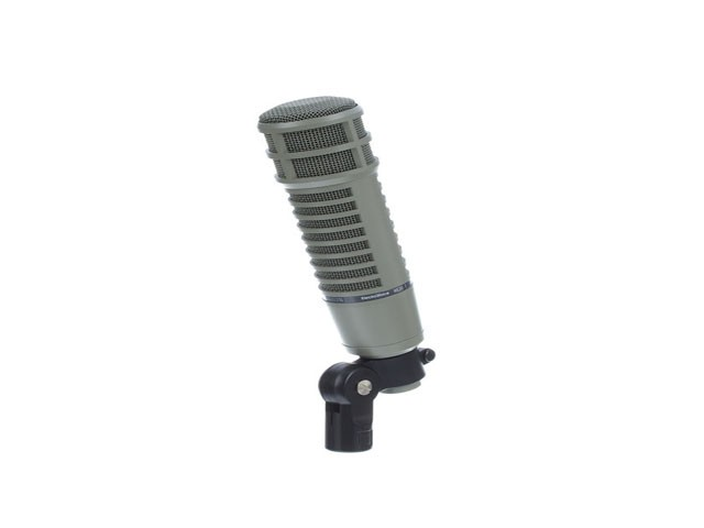 RE 20 Electro-voice RE20 Microphone