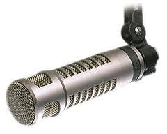 ELECTROVOICE Microphone cardioide RE27 N/D