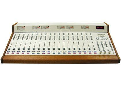 Console RS 18 RADIO SYSTEMS