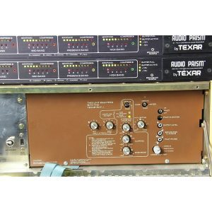 occasion texar audio prism