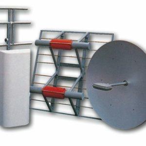 Systèmes d'antennes