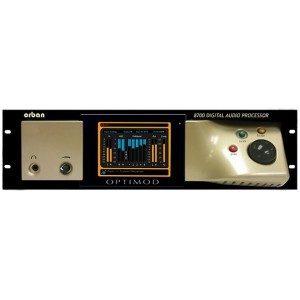 ORBAN Optimod-FM 8700