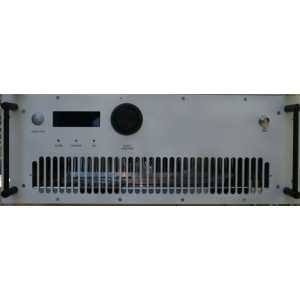 Amplificateur FM 2 Kw