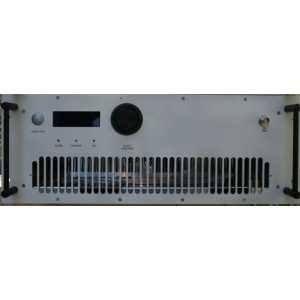 Amplificateur FM 5kW