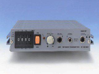 Emetteur FM Portable 87.5 à 108 MHZ S20