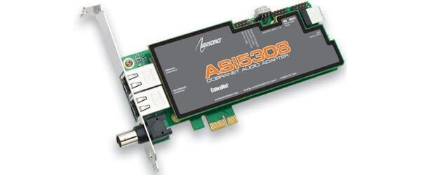 Carte son AudioScience ASI5308