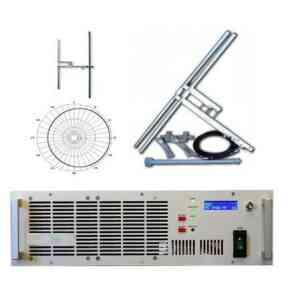 Station Radio FM 2000W - 2kW
