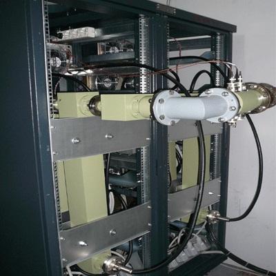 Occasion Emetteur FM TV Codeur stéréo RDS Antenne faisceau Réception