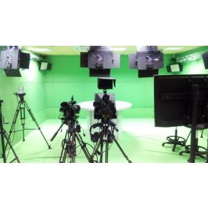 station television cles en main package, pack tv