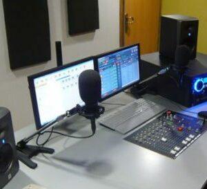 Station Radio compléte clé en main avec emetteur FM 1000w