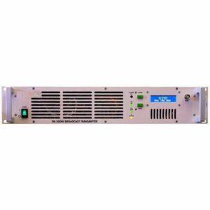 Emetteur Radio FM compact 50w 100w 250w 500w 1kw