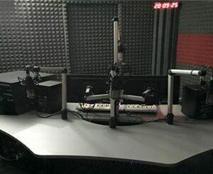 radio fm studio clé en main afrique