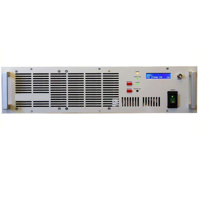 Emetteur FM Mono/MPX/Stéréo 2 kW