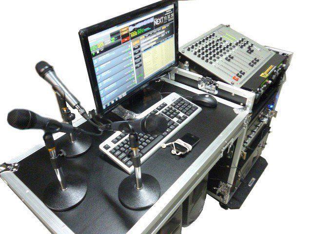 Créer Sa Radio FM locale, regionale en Afrique