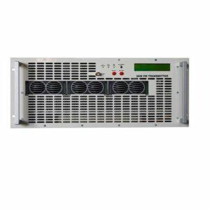 Emetteur FM Modulaire easy plug 5000W – 5KW