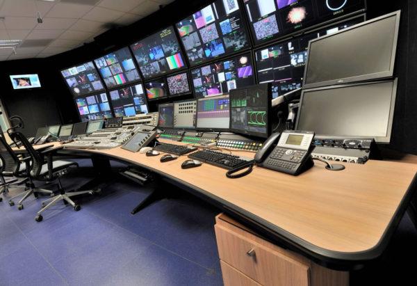 TV CLE EN MAIN Afrique
