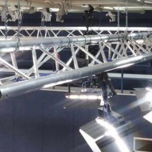 Matériel Broadcast et complement d équipements pour Station émission TV
