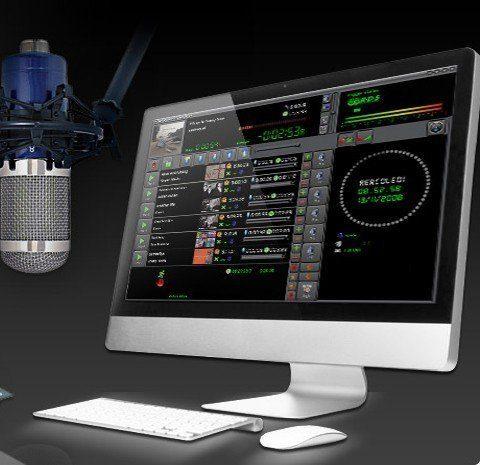 automate, logiciel de diffusion radio, Logiciel Radio Automation pour Radio Winjay