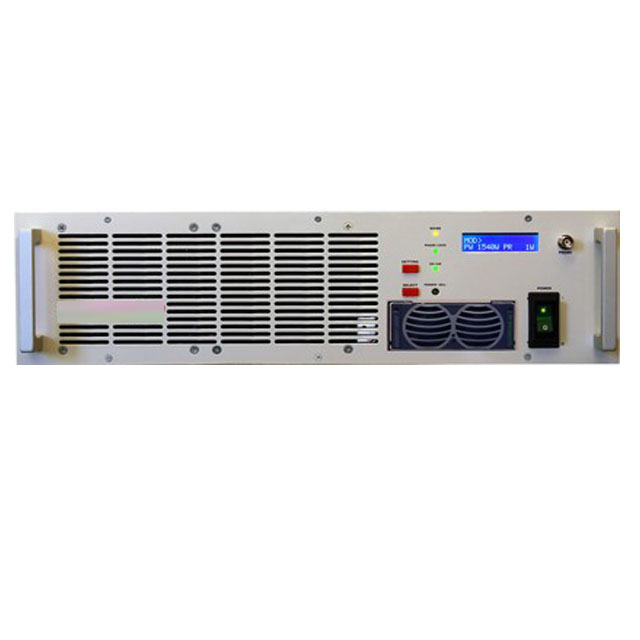 EMETTEUR FM COMPACT 300W-500W-1KW