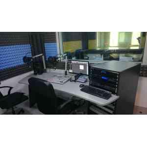 Station d'émission radio FM clé en main special afrique