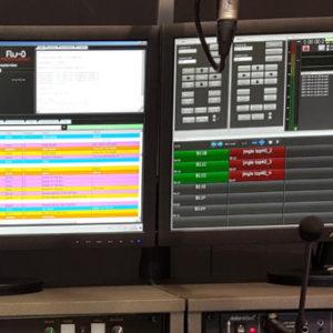 Logiciel d'automation de radiodiffusion pour web radio