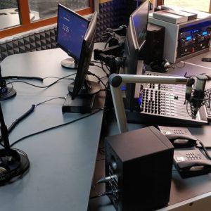 Mobilier Eletec pour Radio