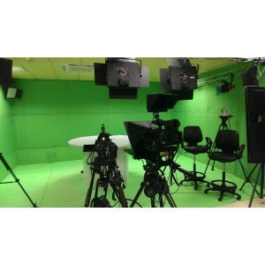 Studio Television clé en main