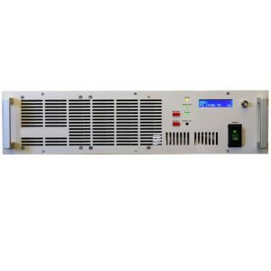 Emetteur radio FM 2 kW