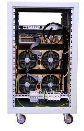 5-et-10KW émetteur radio fm