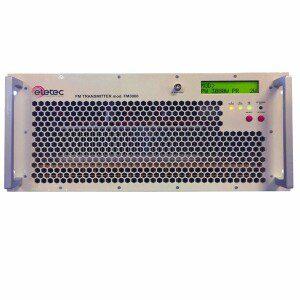 Emetteur FM 3 kW / 3000W, 3000 w, Émetteur FM 2kW-3kW