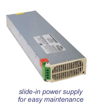Emetteur FM 1 kW Modulaire – Alimentation Interchangeable