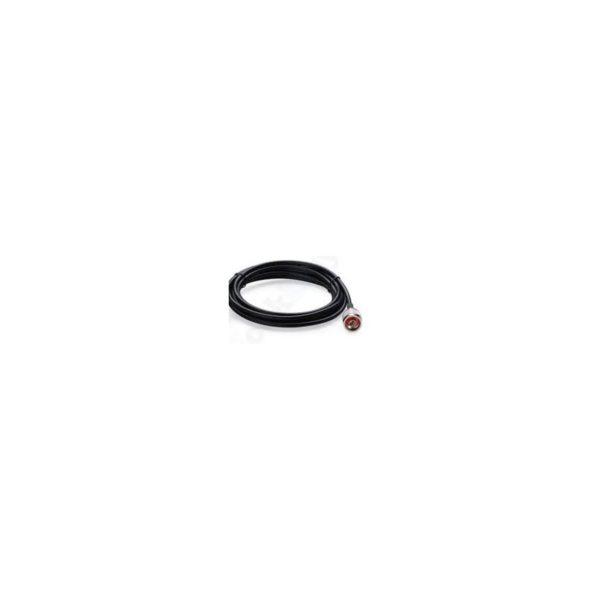Câble interbay Cellflex 1/2cc, 1,5m, Conn.7 / 8