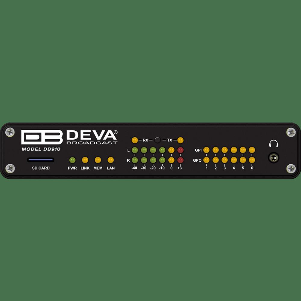 DB910 DEVA