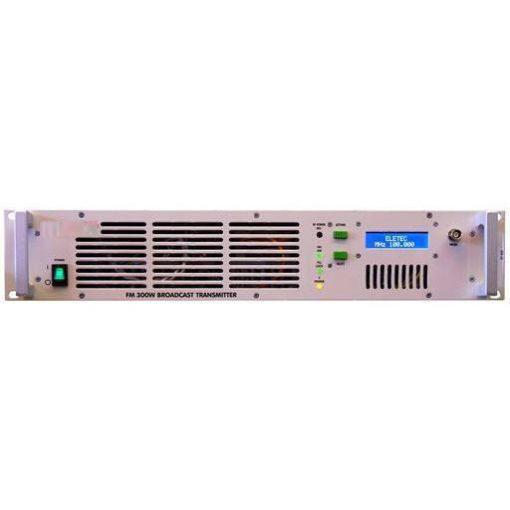 Emetteur FM 100 Watt-Eletec E100 100W