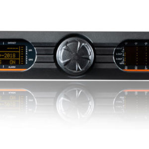 Processeur FM Falcon VS 5 bandes Axel Tech
