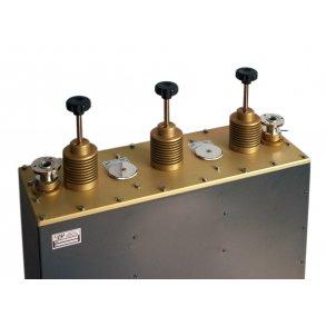 Filtre à cavité FM EFDB1033-M 2 kW