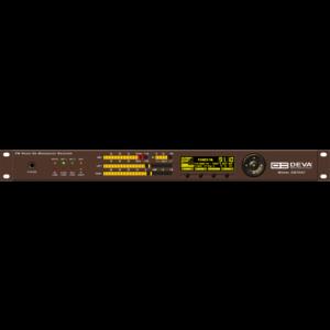 Tuner de ré émission DB7007 DEVA