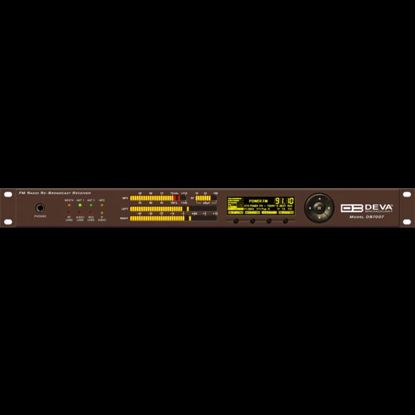 Tuner-de-ré-émission-DB7007-DEVA