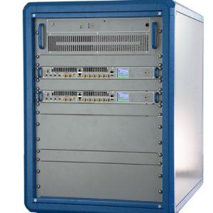 DAB 4500 Radio DAB / DAB + Émetteur 4,5 kW