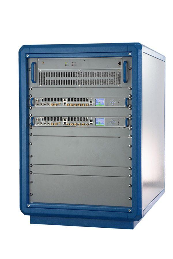 Émetteur DAB 4,5 kW