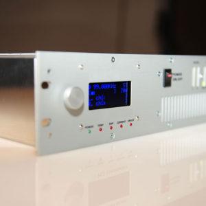Émetteur UHF ECB TV 600W