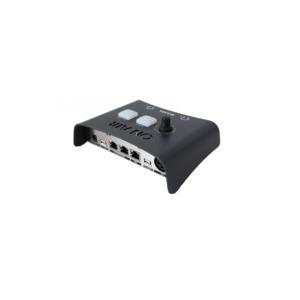 Talk Box – Oxygen 3000DV2