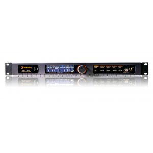 Falcon X6 et Falcon X7 traitement de son radio FM