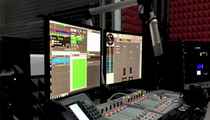 Radio FM Studio Emetteur Clé en main afrique