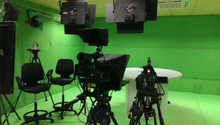 pack studio TV CLES EN MAINS AFRIQUE ELETEC