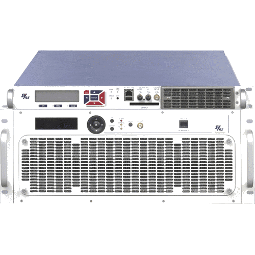 Émetteur DAB jusqu'à 1 000
